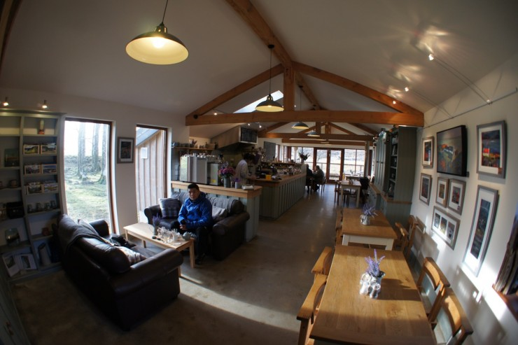 Bealach Cafe and Gallery