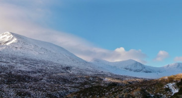 Cold and Wintry